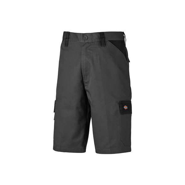 Short Everyday Gris / Noir - Taille 44 - Dickies