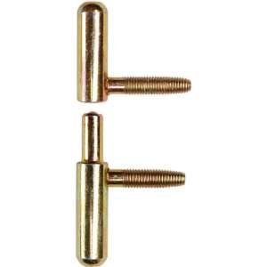 Fiche à visser - Hauteur 82,2 mm - Ø 13 m - Otlav spa
