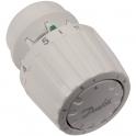 Tête thermostatique de radiateur classique (bulbe incorporé) RA2990 - Danfoss