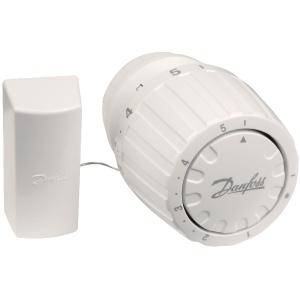 Tête thermostatique de radiateur classique (bulbe à distance) RA 2992 - Danfoss