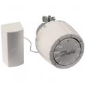 Tête thermostatique de radiateur - Ø 26 mm - bulbe à distance - RA/V - Danfoss