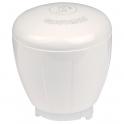 Tête manuelle de radiateur pour robinet TG - Giacomini