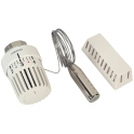 Tête thermostatique de radiateur avec bulbe à distance - Oventrop