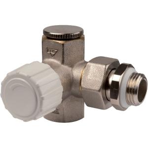 """Robinet de radiateur thermostatisable réversible - M 1/2"""" - RBM"""