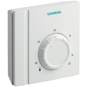 Thermostat - RAA21 - Siemens