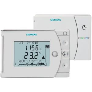Régulateur - REV24RF /SET - Siemens
