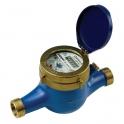 Compteur d'eau de première prise - Diehl Metering