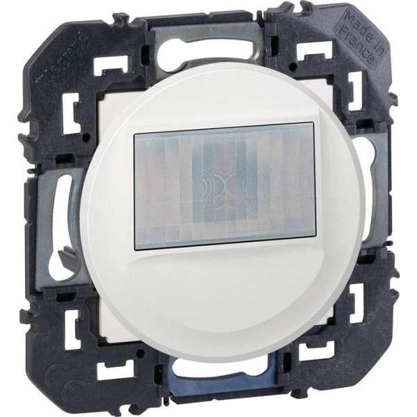 Interrupteur automatique 2 fils sans Neutre finition blanc Dooxie - Legrand