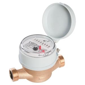Compteur d'eau divisionnaire - Sélection Cazabox