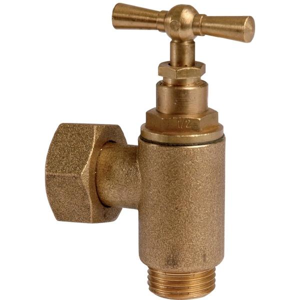 robinet d 39 arr t querre t te potence m 1 2 f 3 4 avant compteur d 39 eau watts. Black Bedroom Furniture Sets. Home Design Ideas