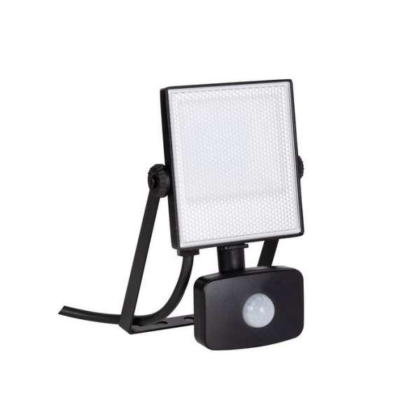 Projecteur LED avec détecteur - 50 W - Energizer