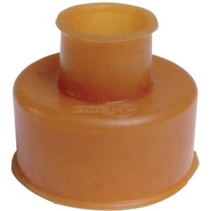 Manchon brun double pour cuvette - Watts industries
