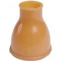 Cône brun pour cuvette - Ø 62 mm - Watts industries