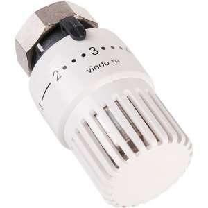 Tête thermostatique de radiateur Vindo TH - Oventrop