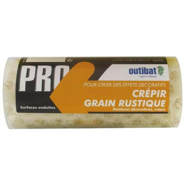 Manchon pro crepi g/grain - Outibat