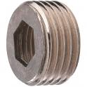 Raccord laiton chromé réduit avec butée intérieure à visser - M 1/2' - F 3/8' - Comap