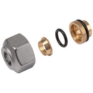 Adaptateur cuivre droit - Ø 12 mm - Série R178 - Giacomini