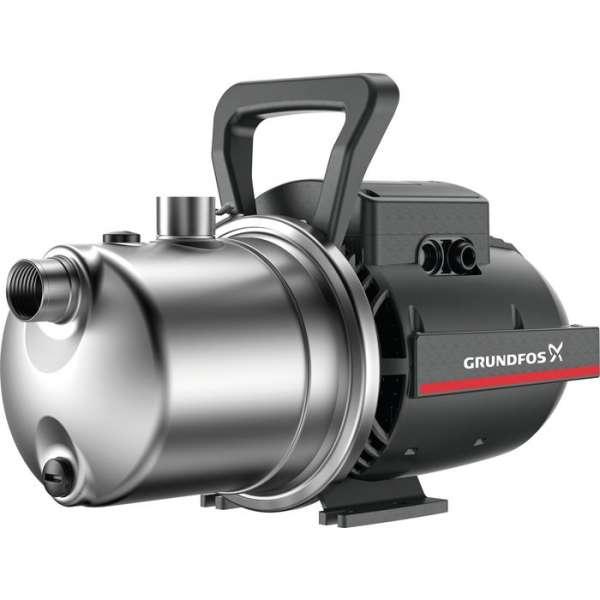 Pompe centrifuge auto-amorçante JP 5-48 - Grundfos