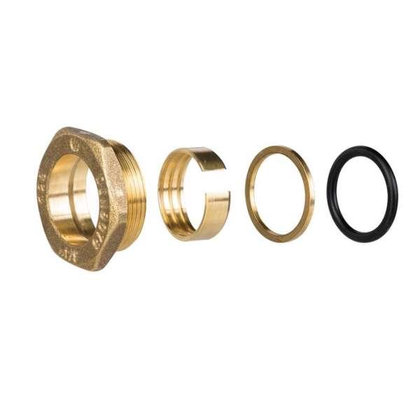Pochette technique - Pour raccord serrage extérieur Ø 40 mm - Arco