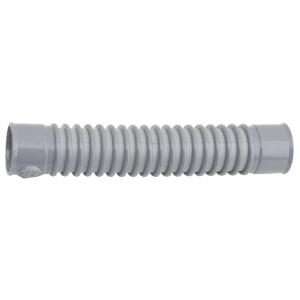 Raccord PVC gris souple - Femelle Ø 32 mm - Spécial rénovation - Nicoll