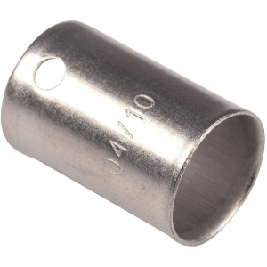 Douille inox - Ø 12 mm - PB tub