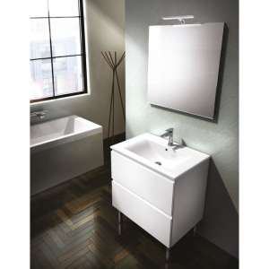 Miroir seul Dublino / Londra - 70cm - GB Group