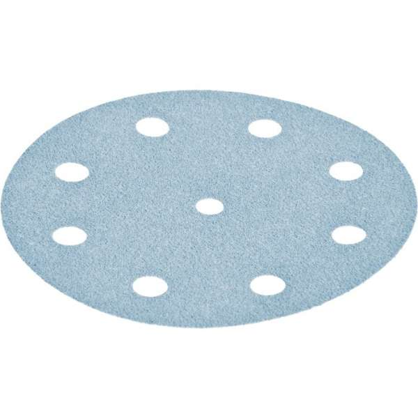 Disque abrasif maillé Granat STF - Ø 125 mm - Grain 60 - Lot de 10 - Festool