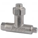 Clé de montage - 12 à 25 mm - Retigripp - Watts industrie