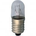 Ampoule halogène bloc lumineux - E10 - 3 W - Legrand