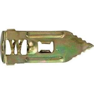 Cheville rapide gold - Pour plaque de carton - plâtre - RAM