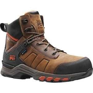 Chaussures de sécurité marron - Pointure 46 - Sélection Cazabox