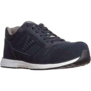 Chaussures de sécurité bleue - Retro Vismo - Pointure 44 - Sélection Cazabox