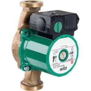 """Circulateur pour eau chaude sanitaire Star-Z 20/2-3 Wilo - Entraxe 130 mm - Mâle / Mâle - 1""""1/4 - Wilo"""