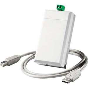 Boitier relais micro master usb - Protocole M-Bus - Sélection Cazabox