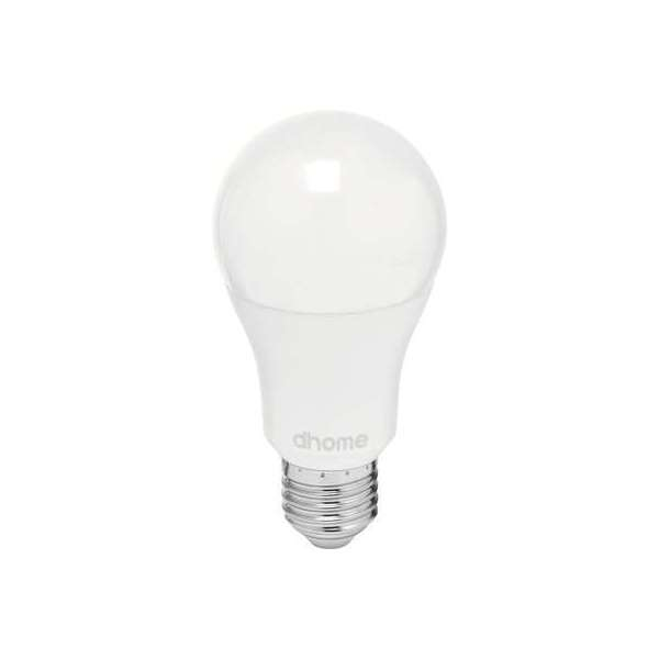 Ampoule LED standard E27 - 1521 Lumens - 14 W - 2700 K - Dhome