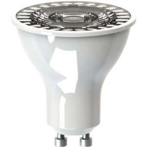 Ampoule LED Start GU10 - 4000 K - Sélection Cazabox