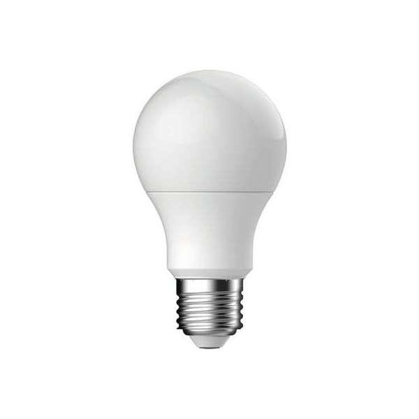 LED Start Eco Snowcone - 2700 K - 810 lm - 9 W - B22 - A+ - Tungsram