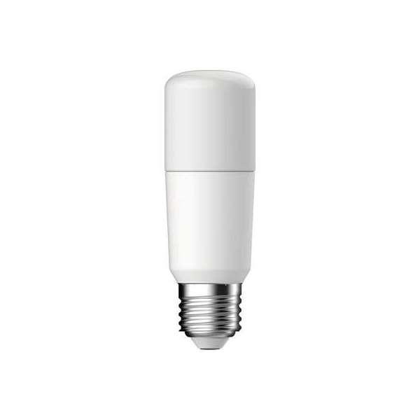 LED Bright Stick Tungsram - 9 W - 850 lm - 4000 K - E27 - Sélection Cazabox