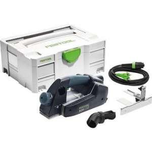 Rabot électrique EHL 65 EQ-Plus - 720 W - Festool
