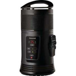 Radiateur mobile Céramique HZ445E 360° - 1800 W - Honeywell