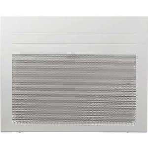 Panneau rayonnant Solius digital - Design moderne - Boîtier digital - Horizontal - 1500 W - Atlantic