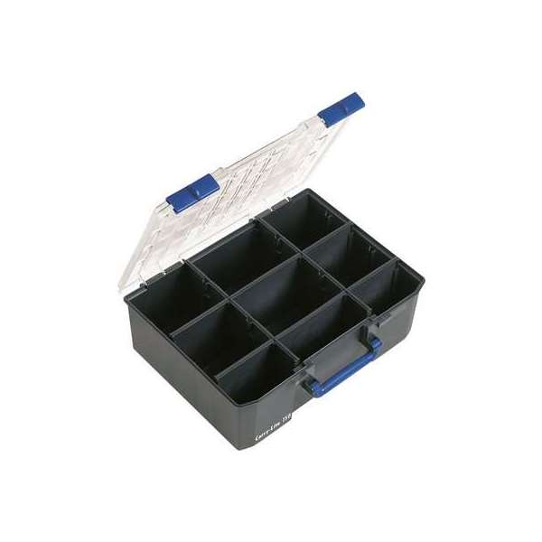 Coffret plastique 25 rangements - Raaco