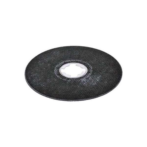 Disques à tronçonner droits X-LOCK multi-matériaux - 125 x 1 x 22,23 mm - Bosch