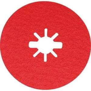 Disque abrasif sur fibres X-Lock