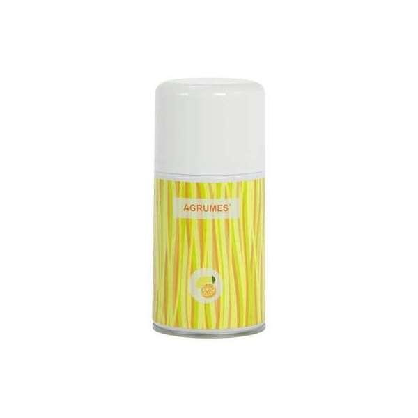 Recharge de parfum agrume - Pour diffuseur Amarillys - JVD