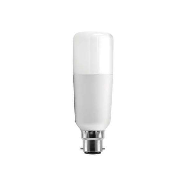 Ampoule LED Bright Stick - Culot B22 - 9 W - 2700 K - Tungsram