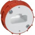Boîte luminaire avec couvercle DCL pour applique - Legrand