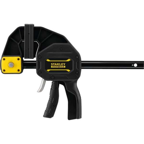 Serre-joint haute puissance XL - Serrage 900 mm - Stanley Fatmax
