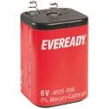 Pile saline 6V - NR425R - Energizer