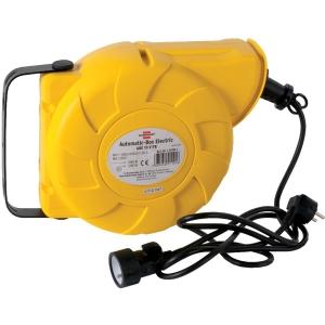 Enrouleur prolongateur automatique - Brennenstuhl
